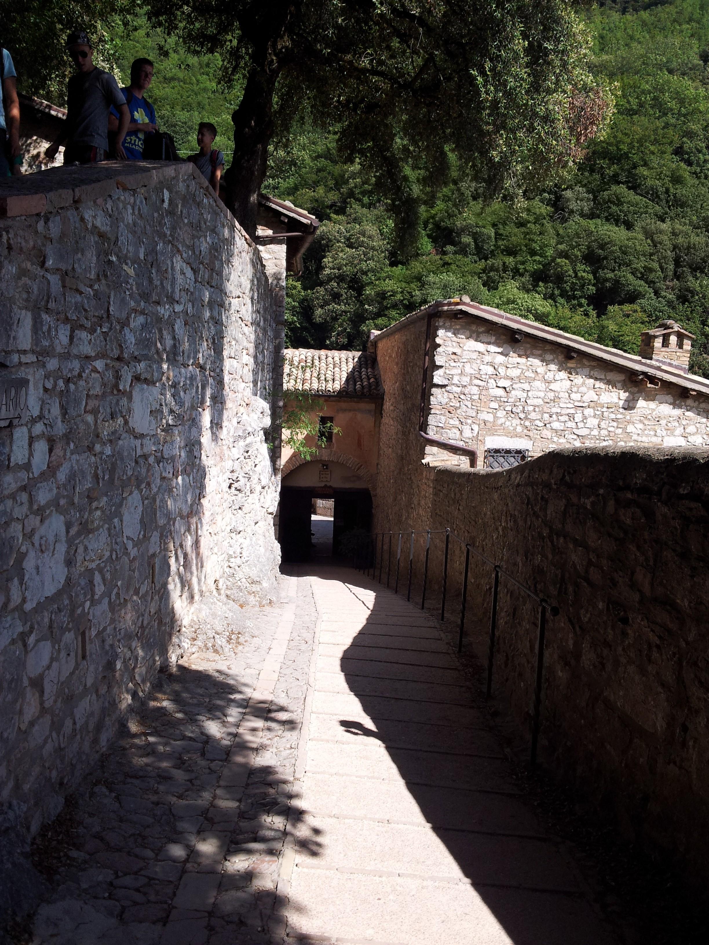 Franciskov tabor v Assisiju #5