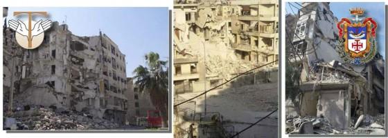 Sporočilo glede Sirije