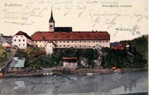 Simpozij ob 550. obletnici prihoda frančiškanov v Novo mesto