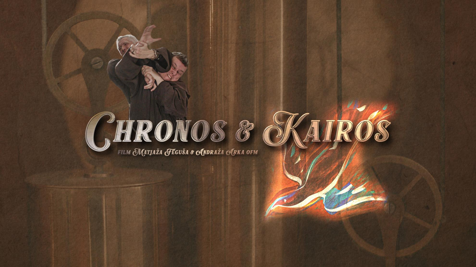 Chronos & Kairos