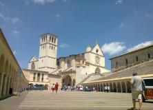 Franciskov tabor v Assisiju #7