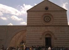 Franciskov tabor v Assisiju #6