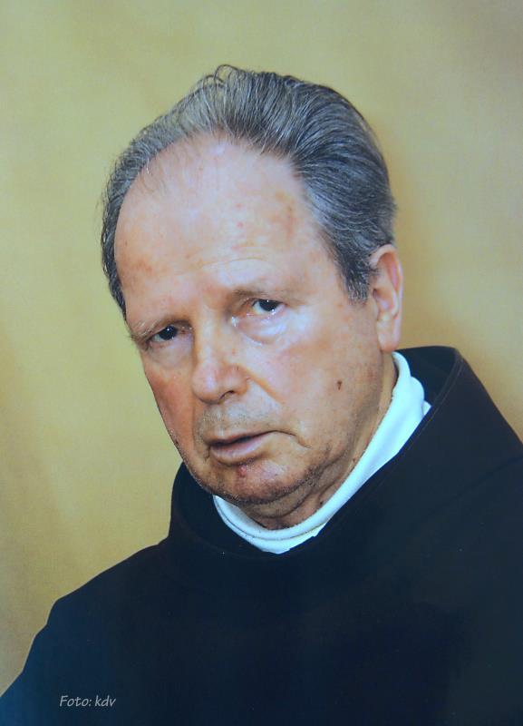 Umrl je p. Ernest Žižmond