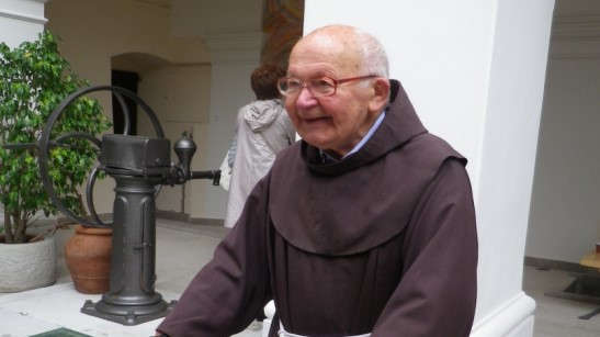 Umrl je p. Filip Rupnik