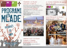 Program FMP za leto 2014/15