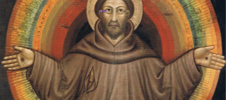 Relikvije sv. Frančiška
