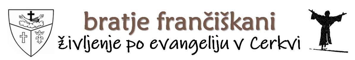 bratje frančiškani