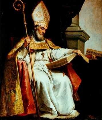 Sv. Izidor Seviljski – zavetnik interneta
