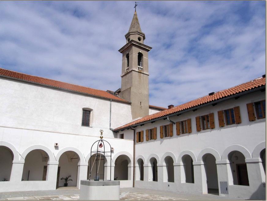 Duhovni seminar v Kopru