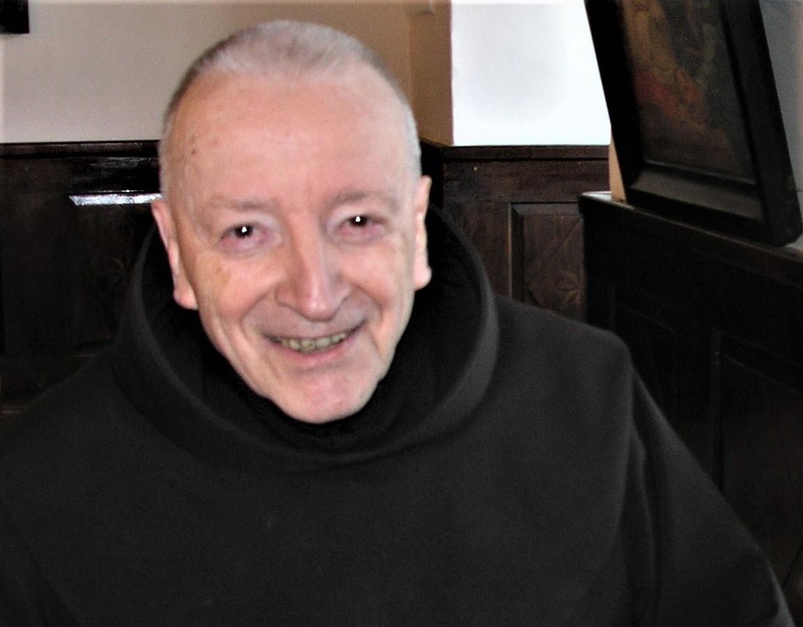 Umrl je p. Mirko Silvester