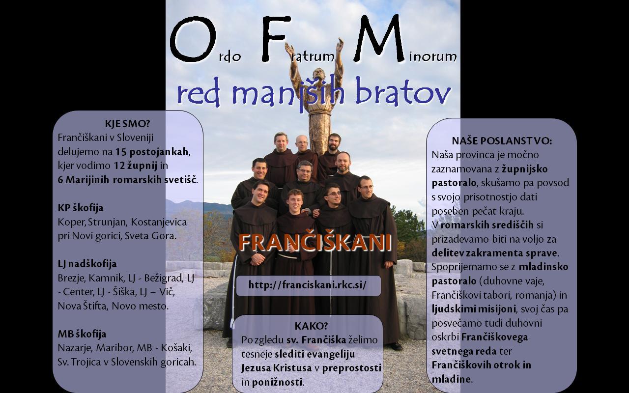 OFM – red manjših bratov