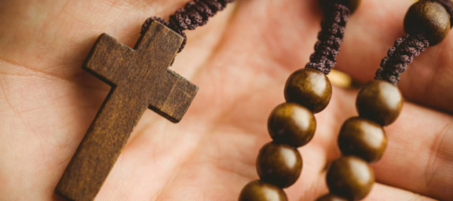 Molitev v podporo p. Tadeju