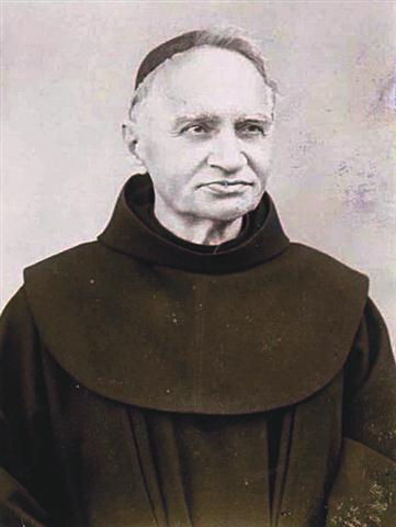 p. Stanislav Škrabec OFM
