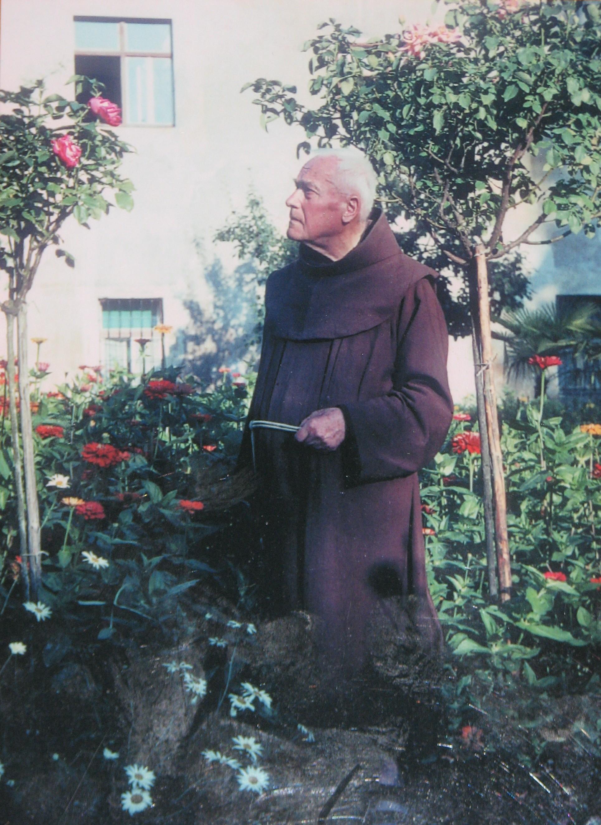 p. Janez (Franc) Žurga OFM